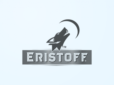 Eristoff Wolf Invaders