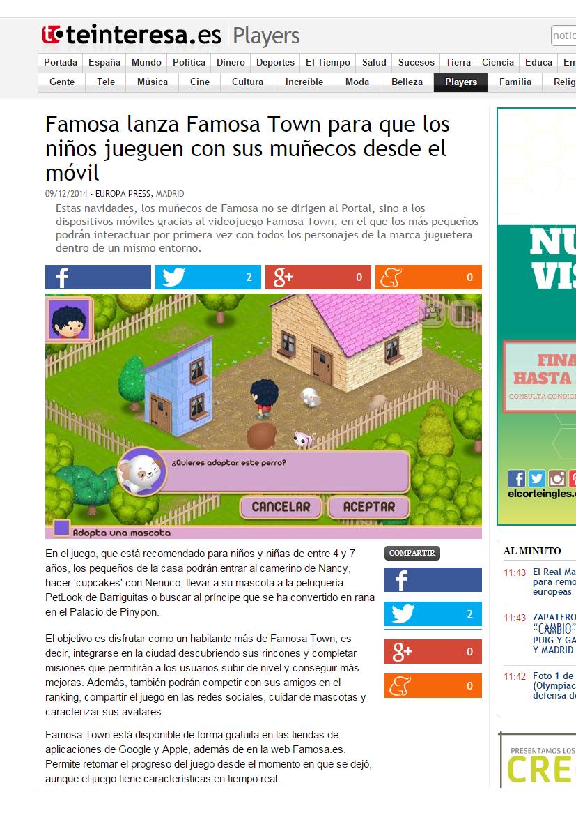 TeInteresa.es