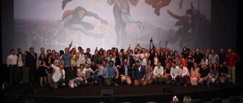Premios Alce 2015