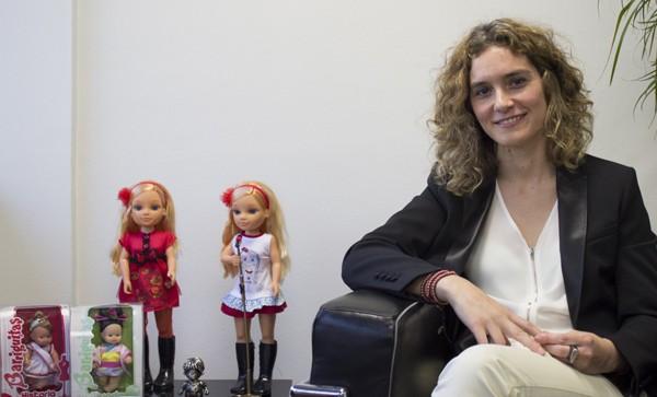 Entrevista a Teresa Rivera