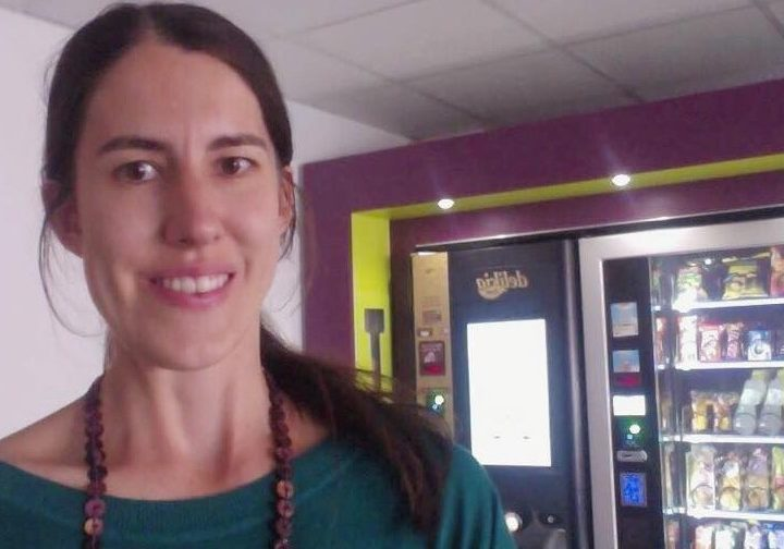 Entrevista a Albertina Barber