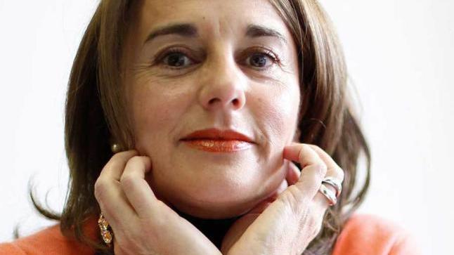 Entrevista a M. Esther del Moral