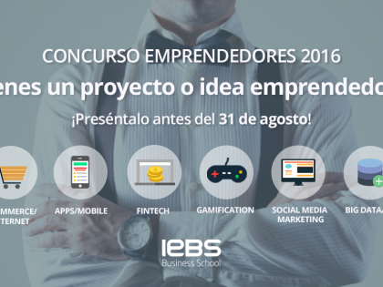 Partnership con el IEBS