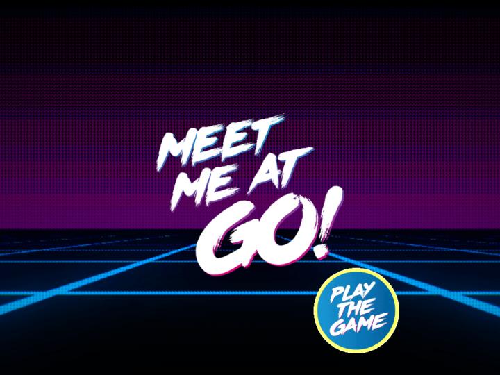 M83 lanza un videojuego promocional para su single Go!