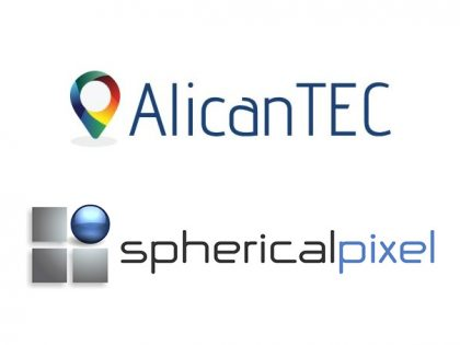 Spherical Pixel se une a AlicanTEC