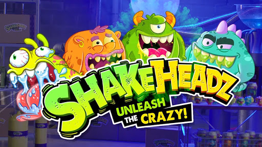 Branded content para Shakeheadz