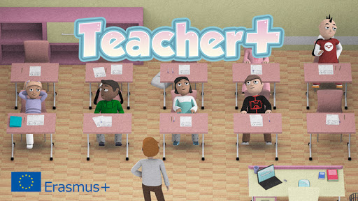 El proyecto Teacher+ será posible gracias a los fondos Erasmus+